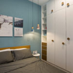 Muse by the sky - A comfortable interior set up - Be In Design Solutions Sdn Bhd