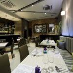 Fusion Restaurant Design - Be In Design Solutions Sdn Bhd