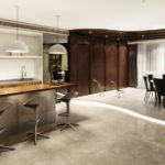 One Menerung Bangsar – Vintage luxe by Be In Design Solutions Sdn Bhd